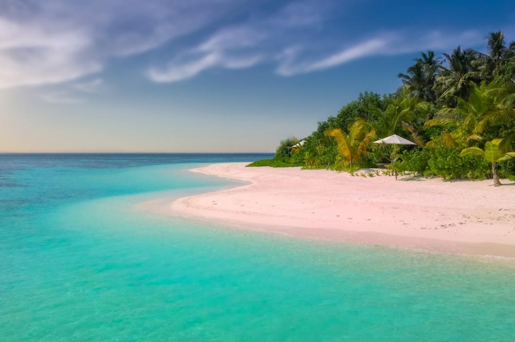 Пляжи Уэст-Палм-Бич